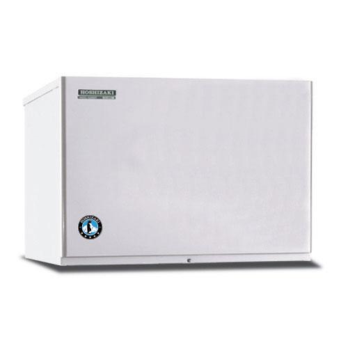 "Hoshizaki KML-700MWJ 30"" Cube Ice Machine Head - 756-lb/24-hr, Water Cooled, 115v"