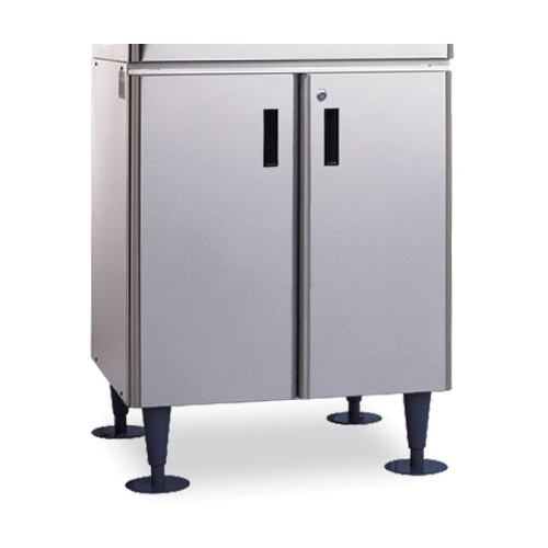 Hoshizaki SD-500 Equipment Stand  with Locking Doors for DCM500B