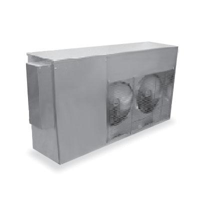 Hoshizaki SRK-20H3 Air Cooled Remote Ice Machine Compressor, 208-230v/3ph