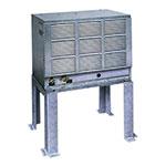 Hoshizaki SRK-8H Air Cooled Remote Ice Machine Compressor, 208-230v/1ph