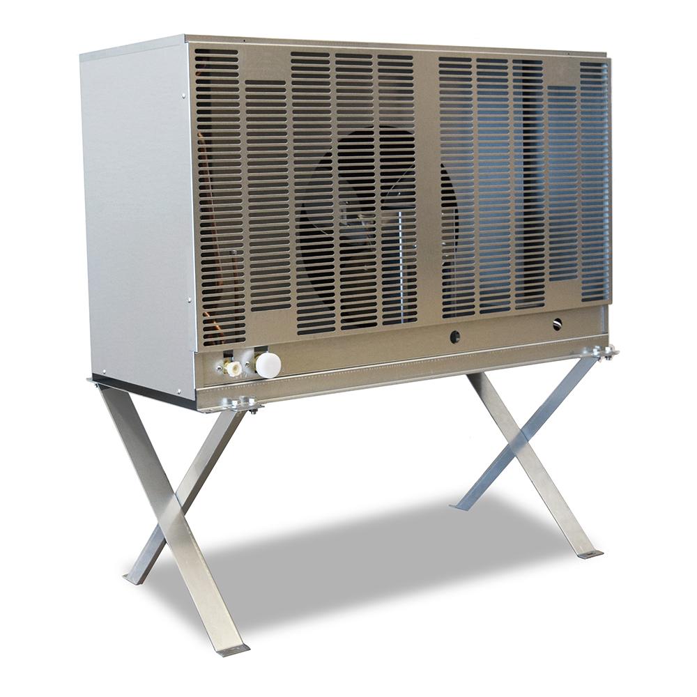 Hoshizaki URC-14F Air Cooled Remote Ice Machine Compressor, 115v
