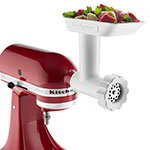 KitchenAid FGA Food Grinder Attachment for KitchenAid Stand Mixers