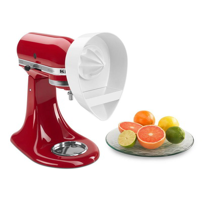 KitchenAid JE Citrus Juicer Attachment for KitchenAid Stand Mixers