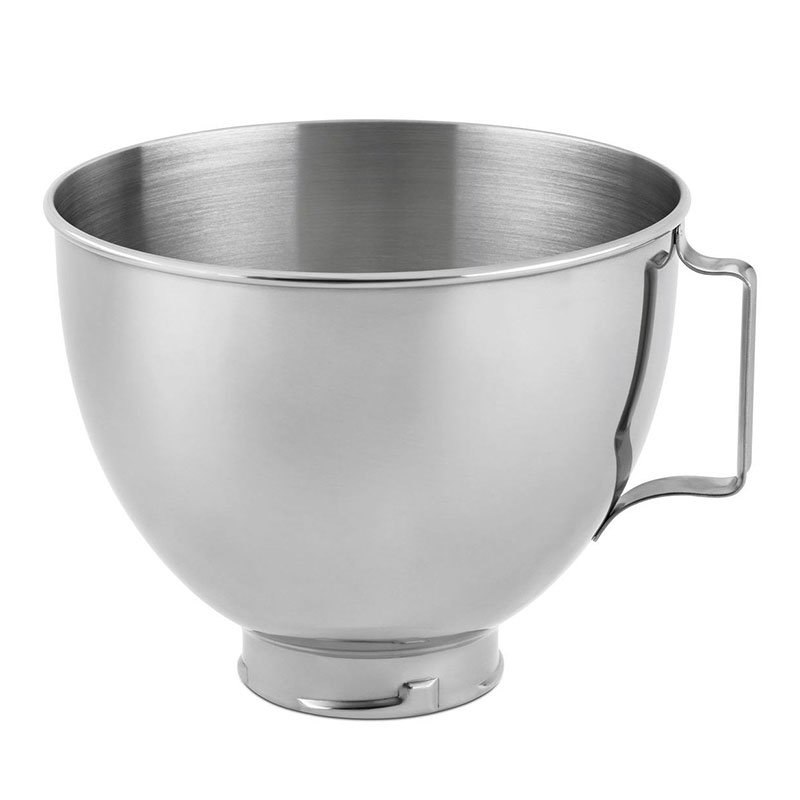 Kitchenaid K45SBWH Stainless Steel Bowl w/Handle