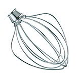 KitchenAid K45WW 6-Wire Whip Attachment for 4.5 & 5-qt KitchenAid Stand Mixers