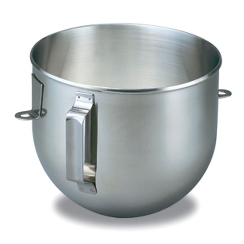 Kitchenaid K5ASB 5-qt Stainless Steel Bowl For 5-qt Mixers