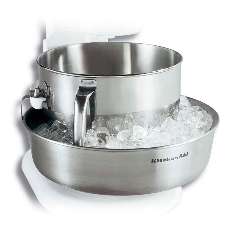 Kitchenaid K5AWJ Water Jacket for 5 Quart Bowl-Lift Stand Mixers