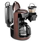 KitchenAid KCM1402ES KitchenAid® 14-cup Drip Coffee Maker w/ Programmable Settings, Espresso