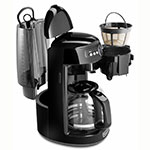 KitchenAid KCM1403OB KitchenAid® 14-cup Drip Coffee Maker w/ Programmable Settings, Onyx Black