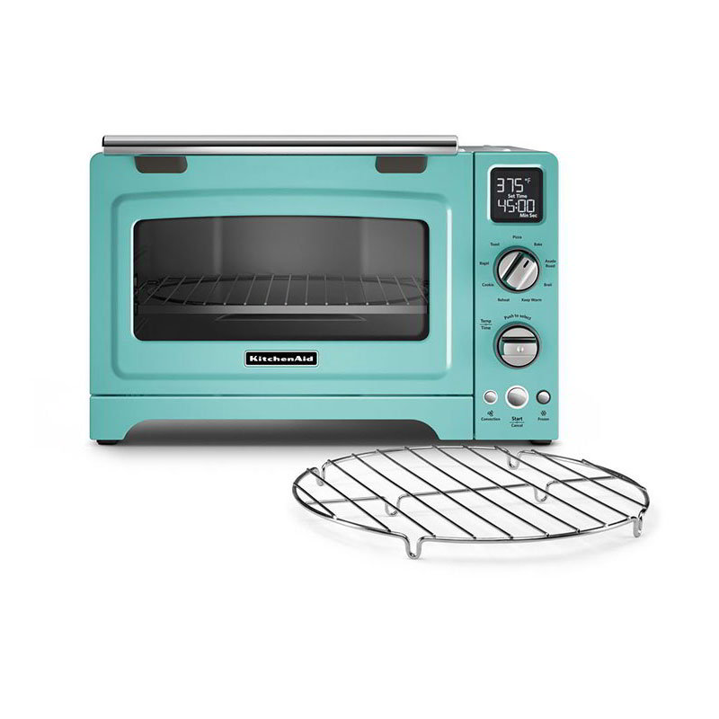Kitchenaid Convection Countertop Oven Accessories : KitchenAid KCO275AQ 12