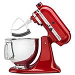 KitchenAid KFE5T Flex Edge Beater For 4.5-Qt and 5-Qt Tilt Head Stand Mixers