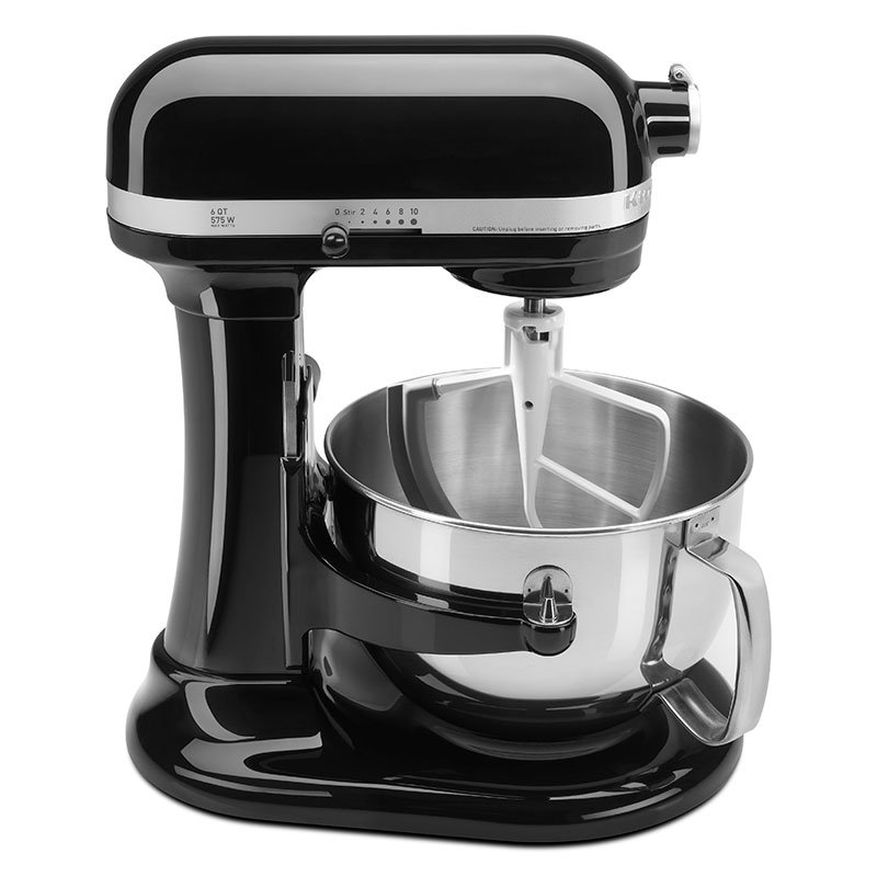 KitchenAid KFE6L Flex Edge Beater For 5.5 amp; 6qt Bowl Lift Stand
