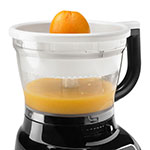 KitchenAid KFP13CR Citrus Reamer for KFP1333/KFP1344, White