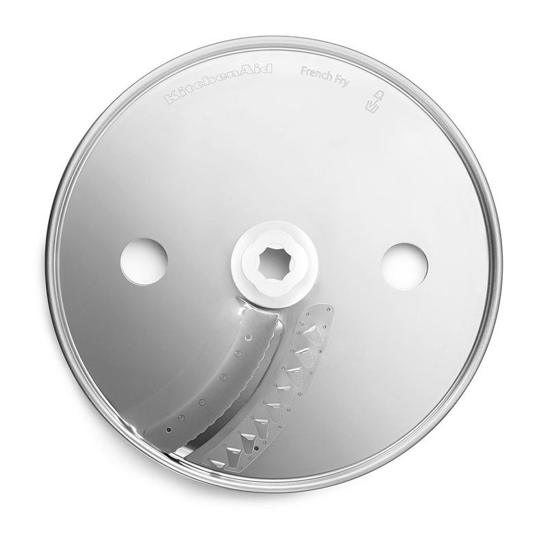 KitchenAid KFP13FF French Fry Disc for KFP1333/KFP1344, Metal