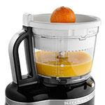 KitchenAid KFP1642OB Pro Line 2-Speed Food Processor w/ 16-Cup Capacity, Onyx Black