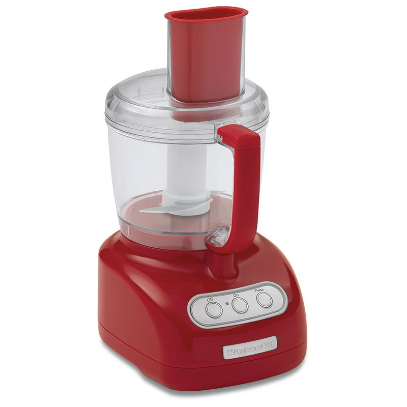 How To Clean A Kitchenaid Food Processor