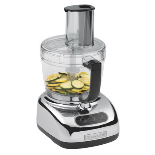 Dual Kitchen Food Processor