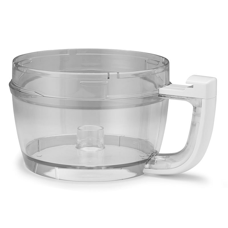 Kitchenaid KFP79WB 9-Cup Replacement Work Bowl for KFP740