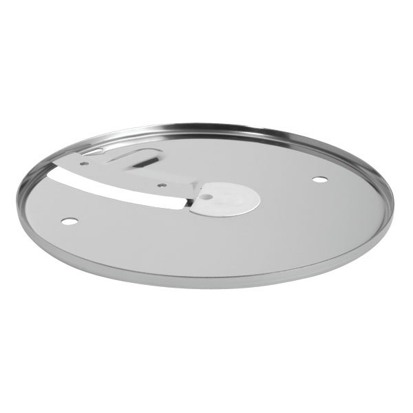 KitchenAid KFP7SL2 2 mm Slicing Disc for the 9 and 12 Cup Food Processor