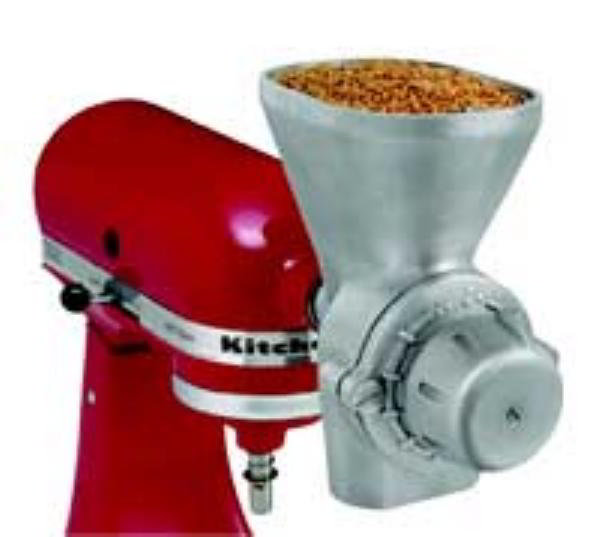 KitchenAid KGM Optional Attachment
