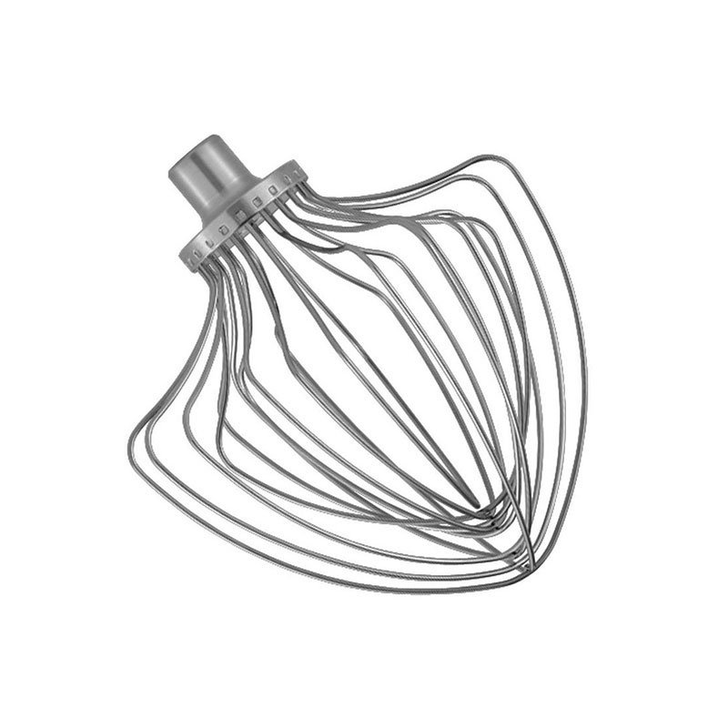 KitchenAid KN211WW 11-Wire Whip Attachment for KV25G and KP26M1X, Stainless