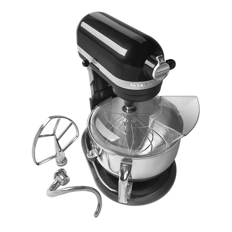 Kitchenaid Kp26m1xcv Professional 600 Series Mixer With