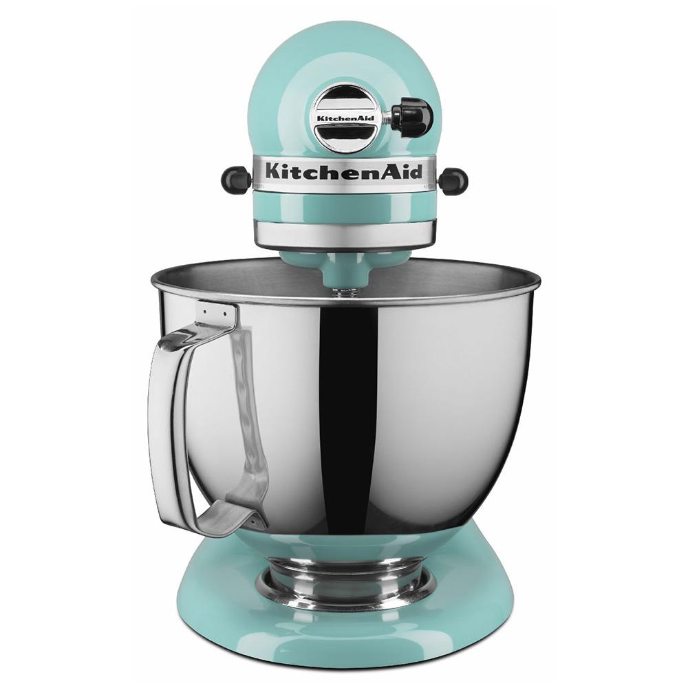 Kitchenaid Ksm150psaq 10 Speed Stand Mixer W 5 Qt