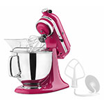 KitchenAid KSM150PSCB