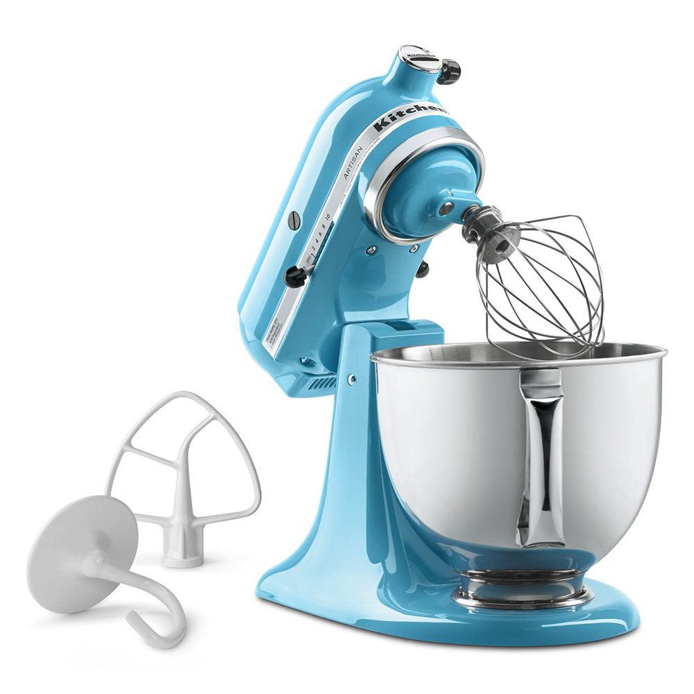 kitchen aid mixer accessories kitchenaid ksm150pscl 10 speed stand mixer w 5 qt 4971