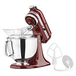 KitchenAid KSM150PSGC