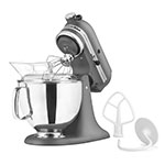 KitchenAid KSM150PSGR