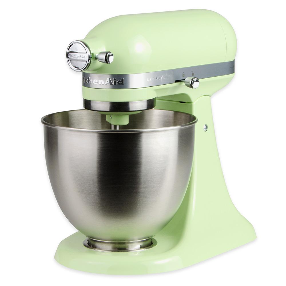 Kitchenaid Ksm3311xhw 10 Speed Stand Mixer W 3 5 Qt