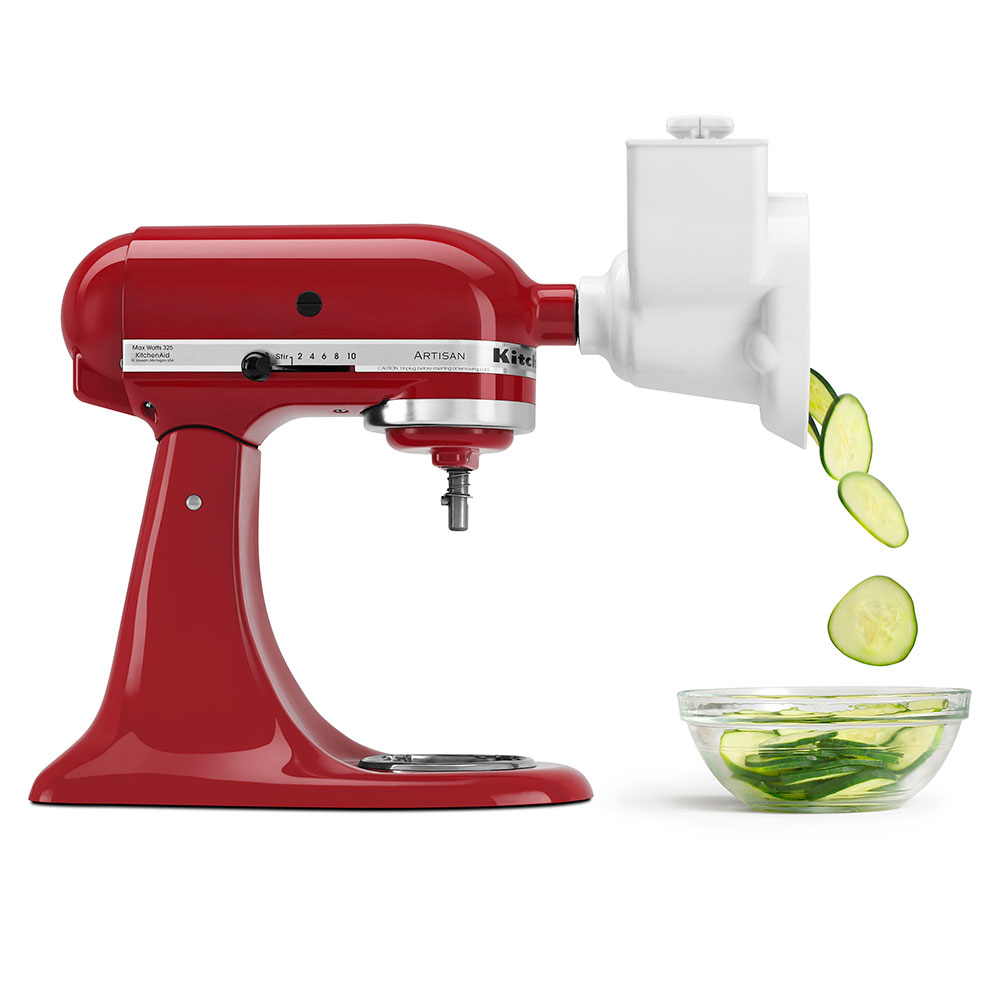 kitchenaid rvsa optional attachment
