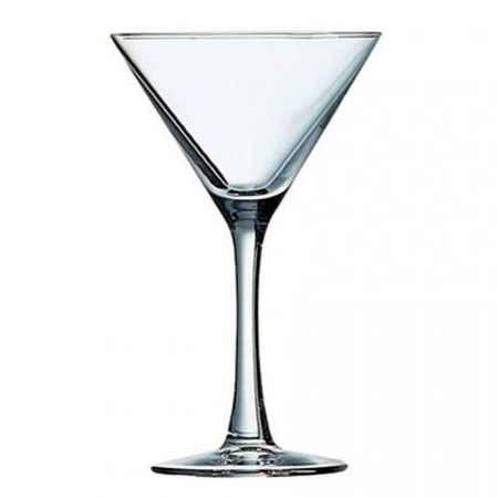 Cardinal 00213 10-oz Excalibur Cocktail Glass