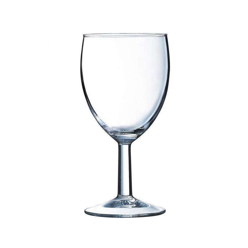 Cardinal 06942 12-oz Ballon Super Savoie Glass