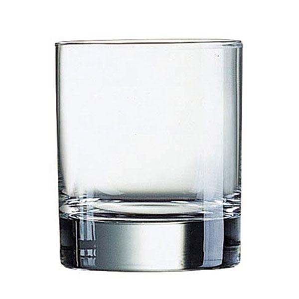 Cardinal 20750 10-oz Islande Old Fashioned Glass