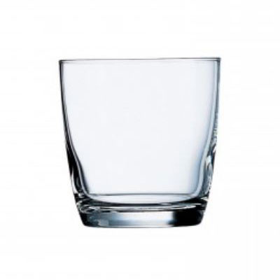 Cardinal 20873 10.5-oz Excalibur Old Fashioned Glass