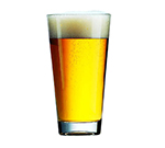 Cardinal 44273 18-oz Pub Glass
