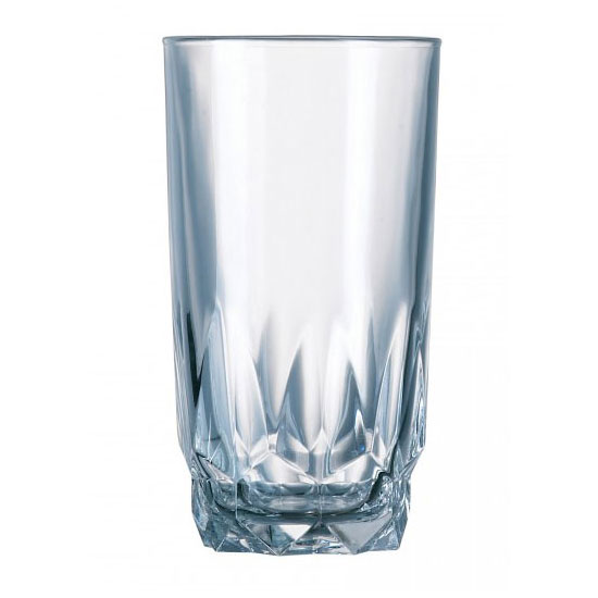 Cardinal 57069 12.5-oz Artic Beverage Glass