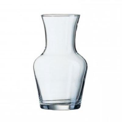 Cardinal C0198 8.25-oz Luminarc Decanter Carafe - Glass