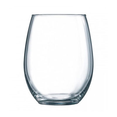 Cardinal C8303 15-oz Perfection Stemless Wine Glass
