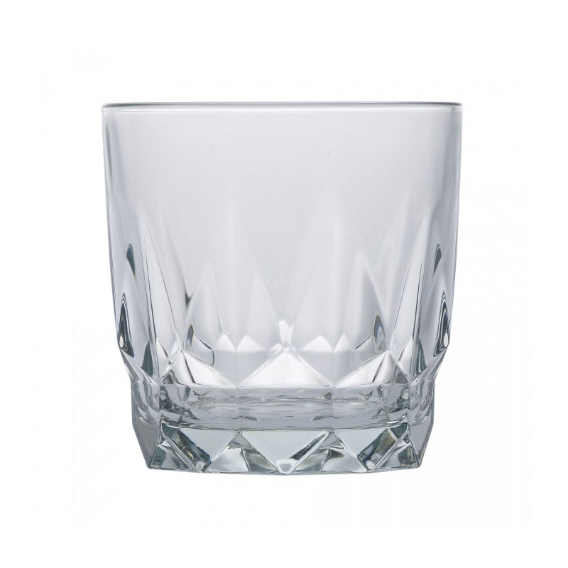Cardinal D6316 8.5-oz Artic Old Fashioned Glass