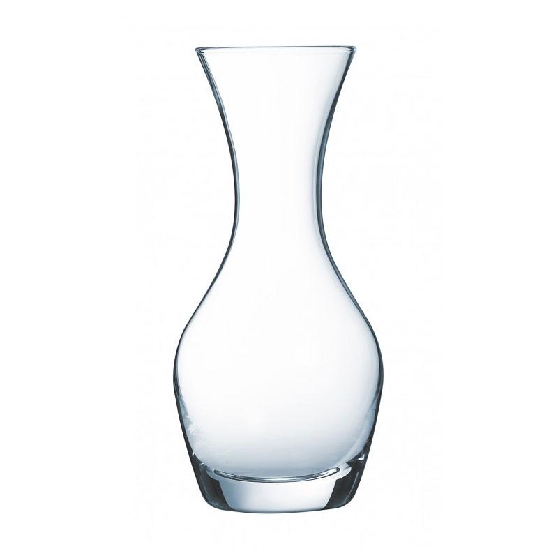 Cardinal FE644 6-oz Arcoroc Decanter Carafe - Glass