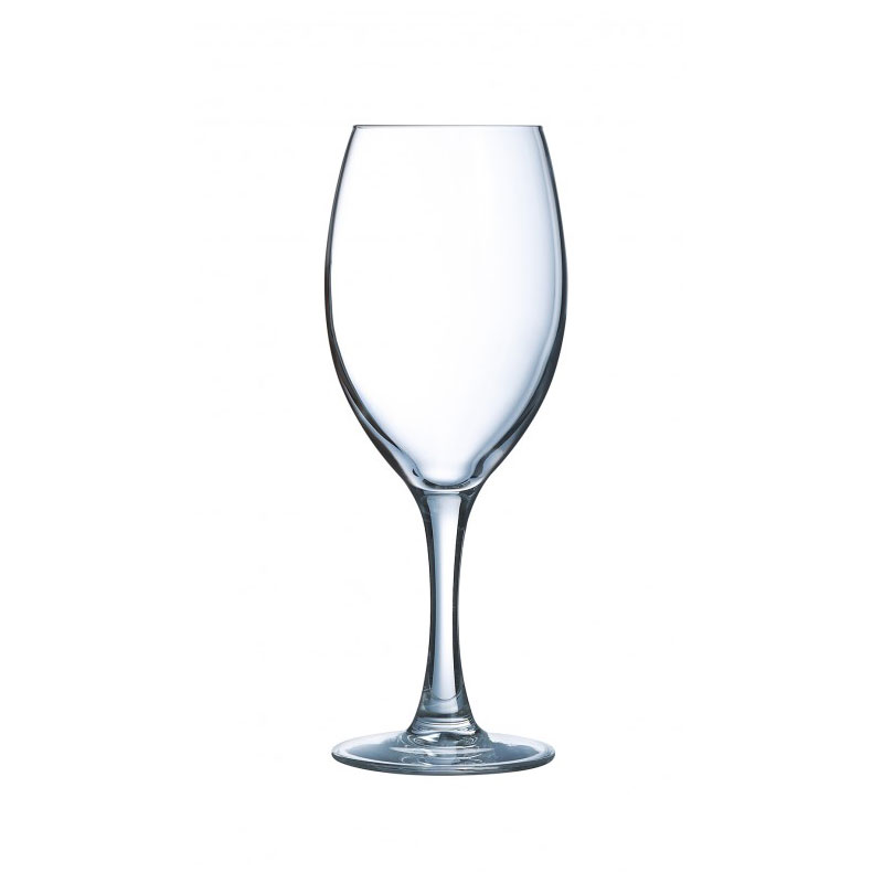 Cardinal H1437 6.25-oz Malea Wine Glass
