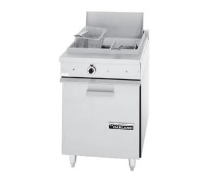 Garland 36ES21 36E Series Heavy Duty Fryer 24 in W 70 lb Capacity Restaurant Supply