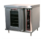 Garland MCO-E-5-C Half Size Electric Convection Oven - 208v/1ph