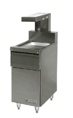 Garland GF16-FRST-HL 40-lb Shortening Disposal Unit