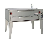 Garland GPD-60 Pizza Deck Oven, LP