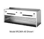 "Garland IRCMA-48 48"" Gas Cheese Melter w/ Infrared Burner, Stainless, NG"
