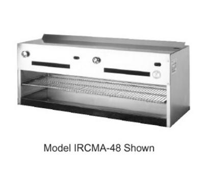 Garland IRCMA-72 72 in Cheesemelter One Rack Position Restaurant Supply